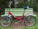 Детский складной велосипед Forward