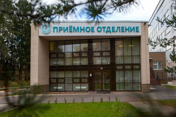 День знаний во Всеволожской больнице