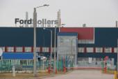 Ford ведет переговоры с двумя потенциальными инвесторами