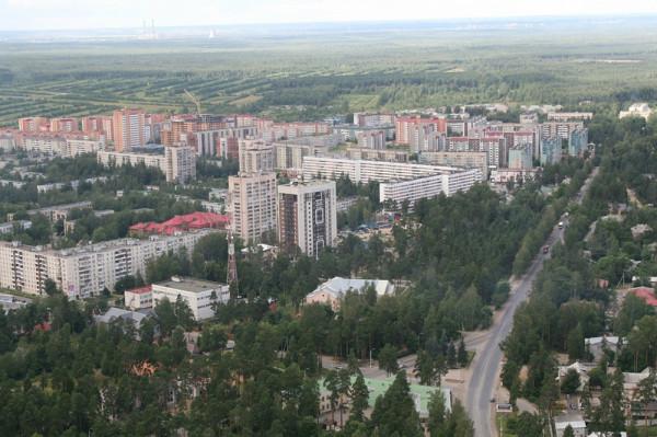 Объекты для формирования комфортной городской среды