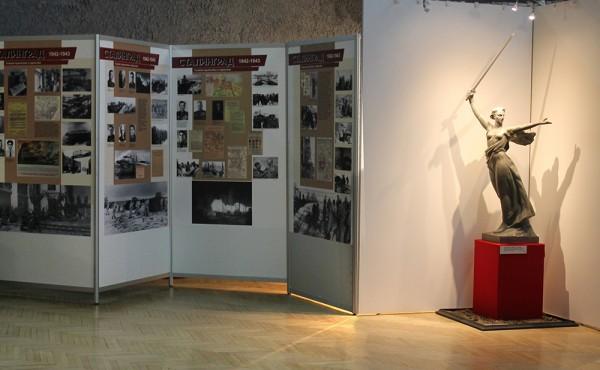 Новые музеи Великой Отечественной войны