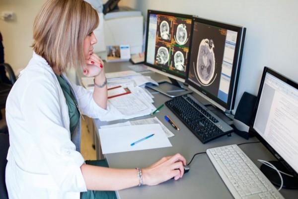 Новый рентген во Всеволожской больнице