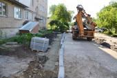 Отмена софинансирования благоустройства дворов