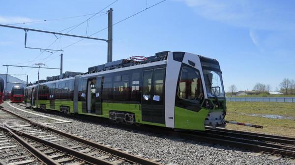 Трамвай может дойти до Всеволожска