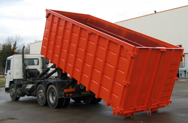 Всеволожск меняет подрядчика на вывоз мусора