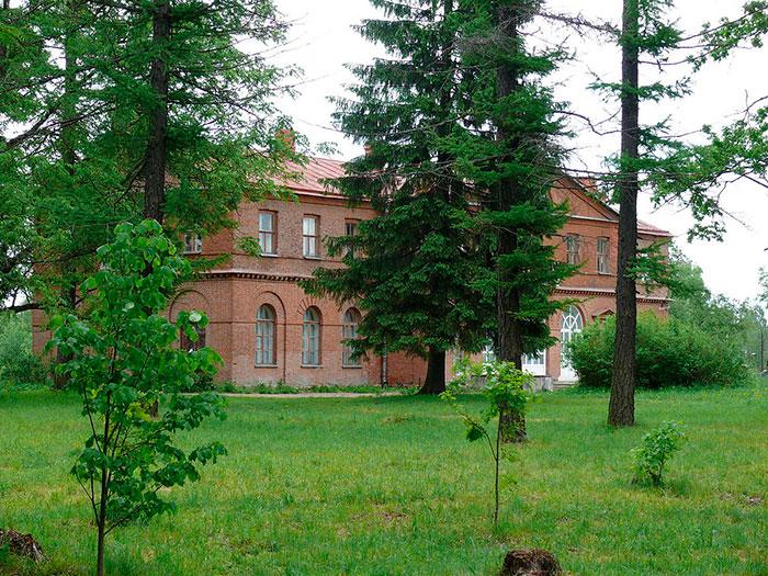 Фотографии домов Всеволожска
