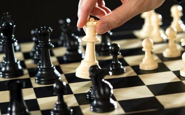 Всеволожские шахматисты – чемпионы!