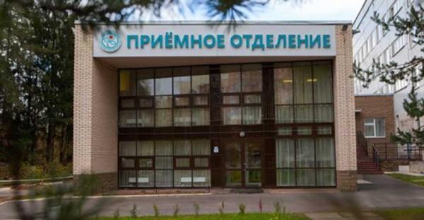 Всеволожской больнице исполнилось 128 лет